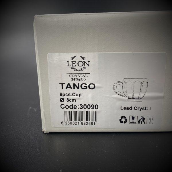 فنجان تانگو LEON