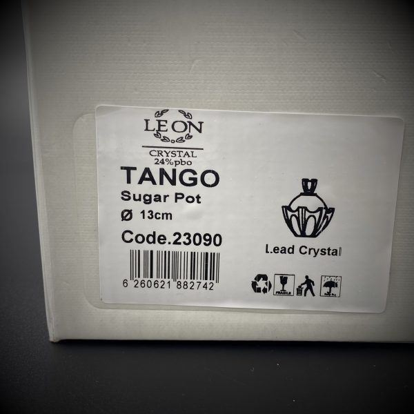 قندان تانگو LEON